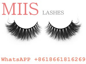 packaging magic mink lashes