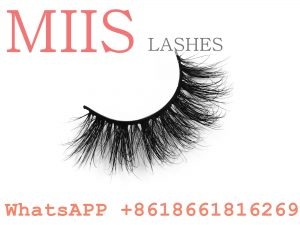 mink false eyelashes manufacturers