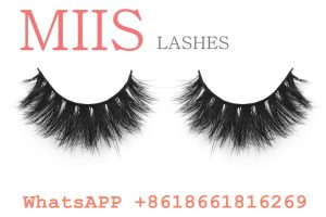 mink fur fake eyelashes suppliers